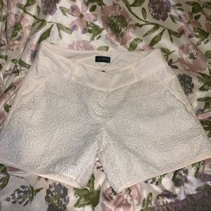 The Limited Shorts